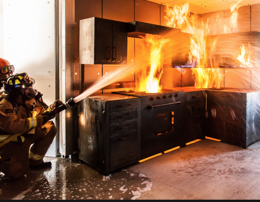 kitchen safety tips dallas texas appliance repair dallas