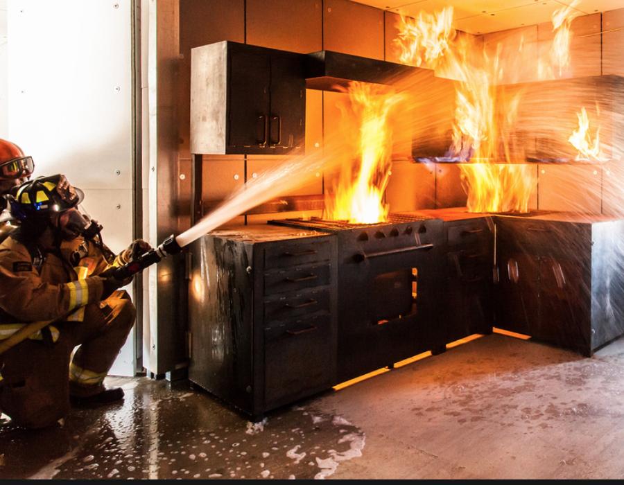 kitchen safety tips dallas texas appliance repair dallas