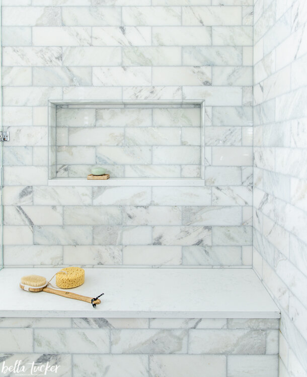 Marble Tile -