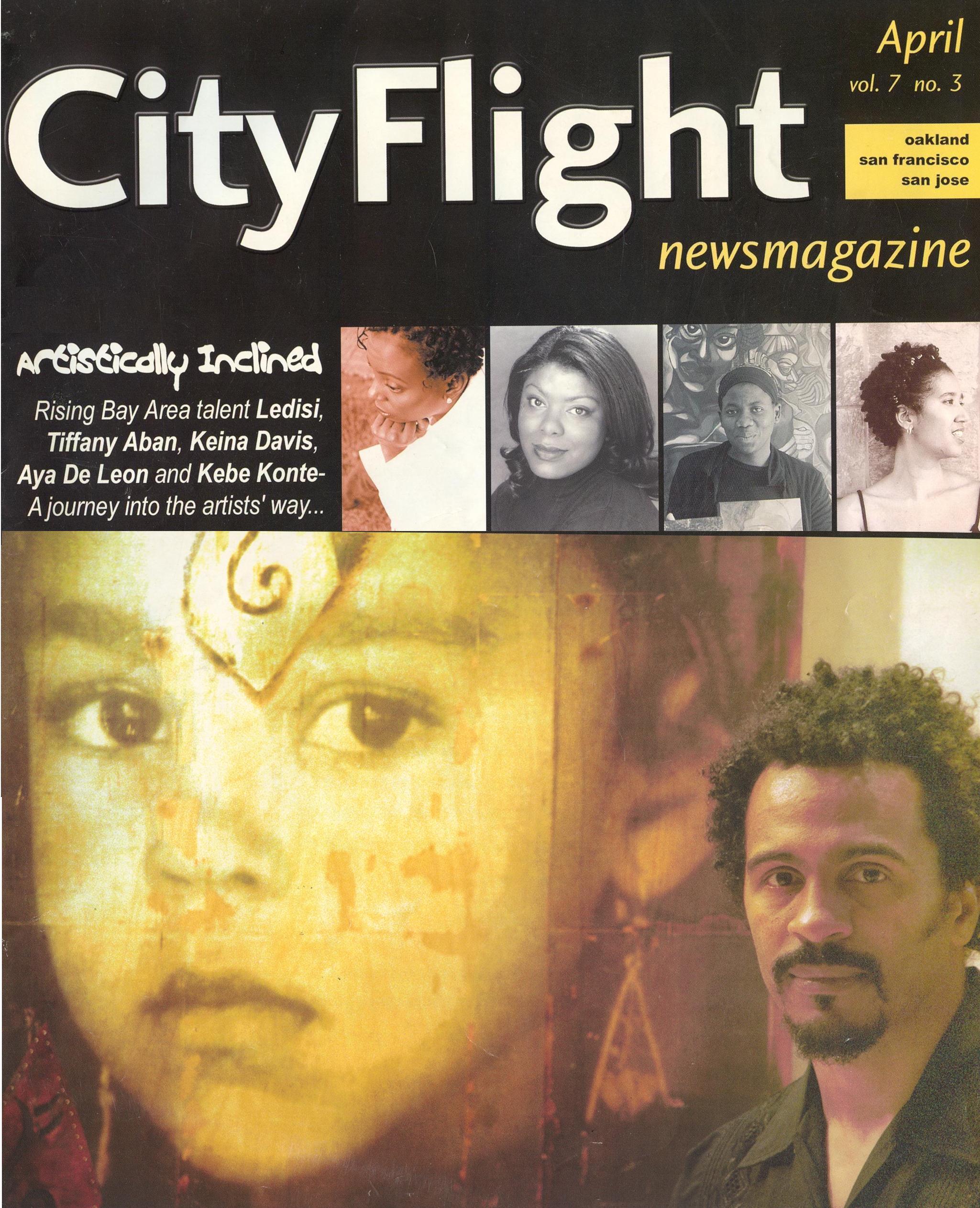 CITY FLIGHT