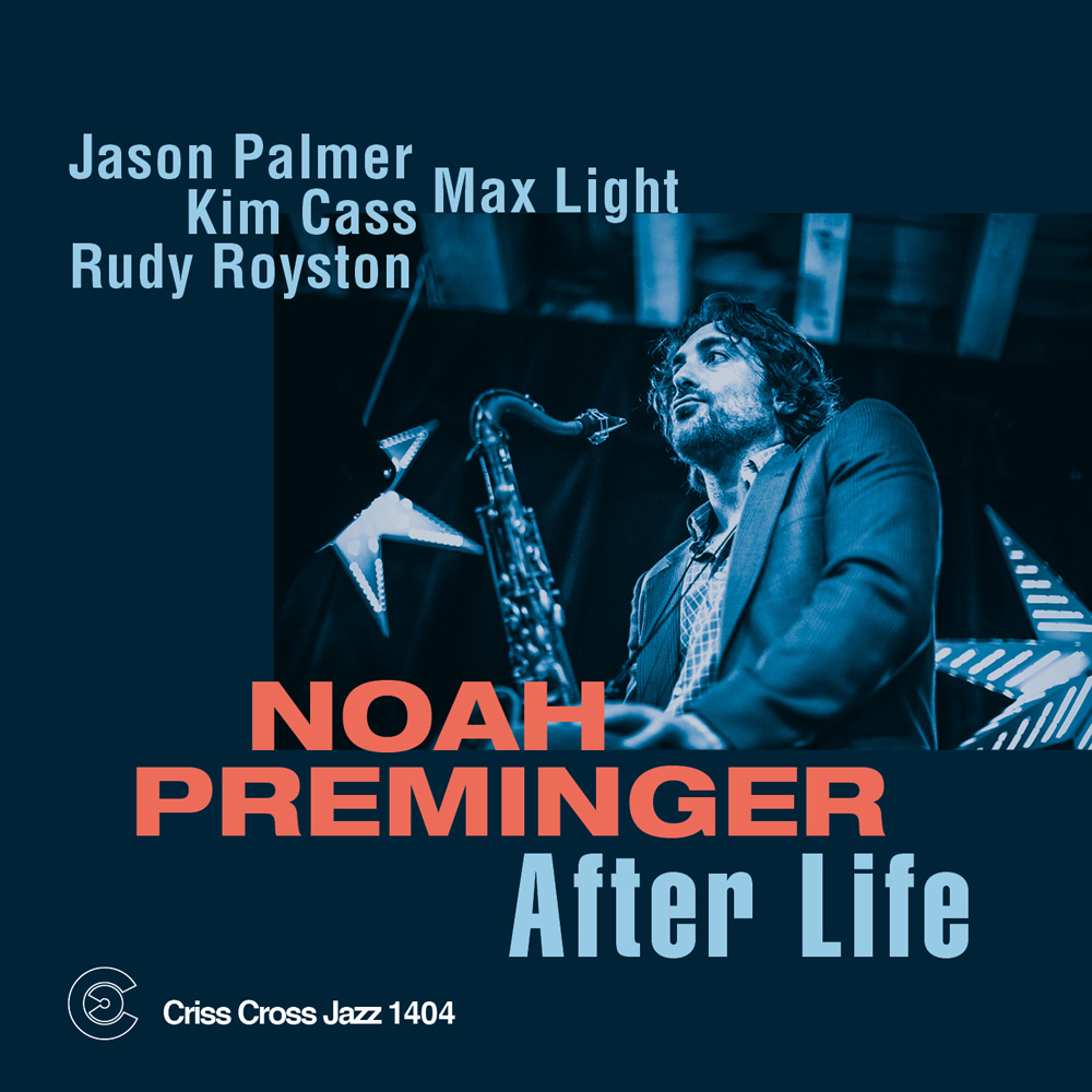 """""""After Life"""" ReleaseD: 2019 - CD $15.00"""