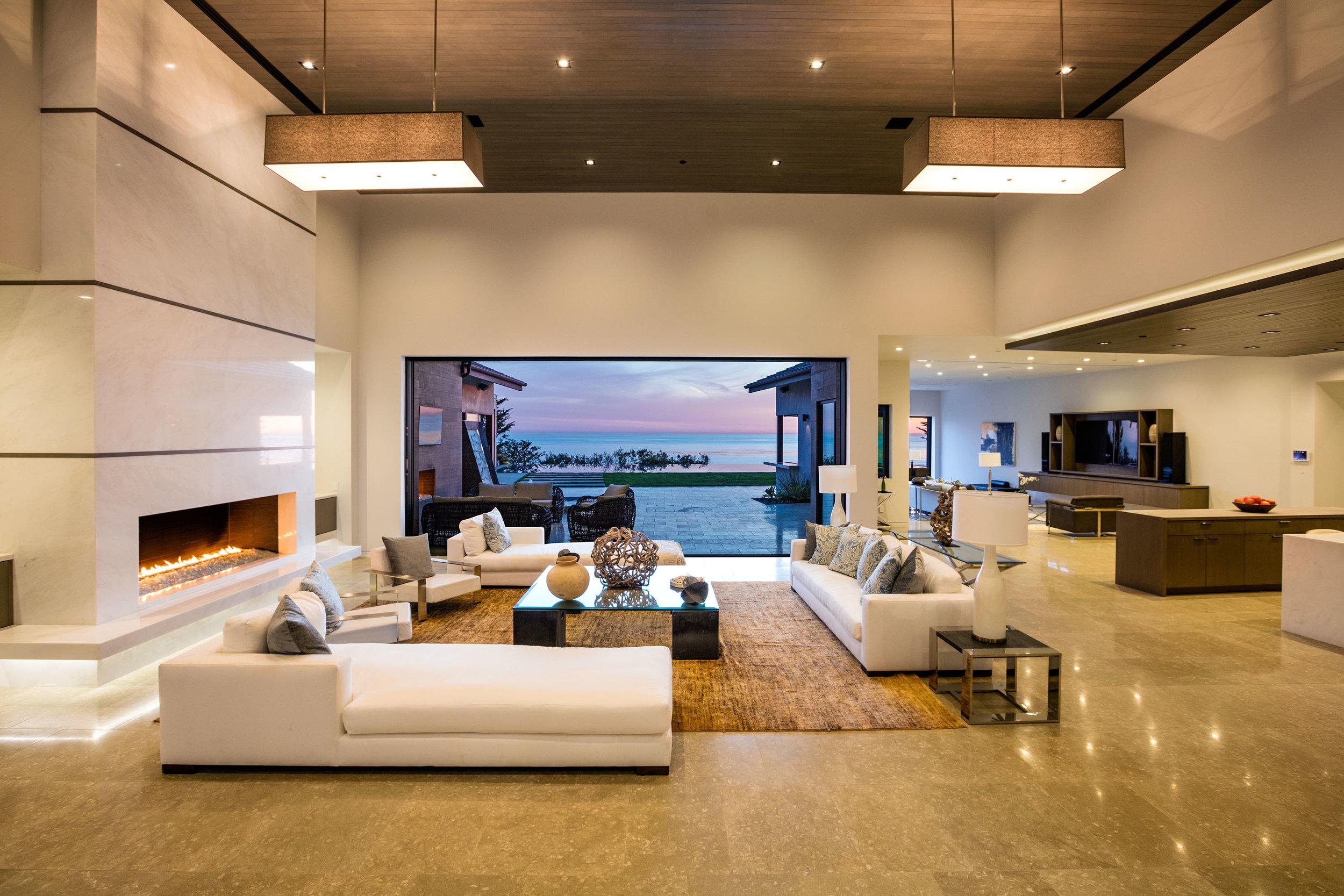 022 living room sunset 11902 Ellice Street Malibu For Sale The Malibu Life Team Luxury Real Estate.jpg