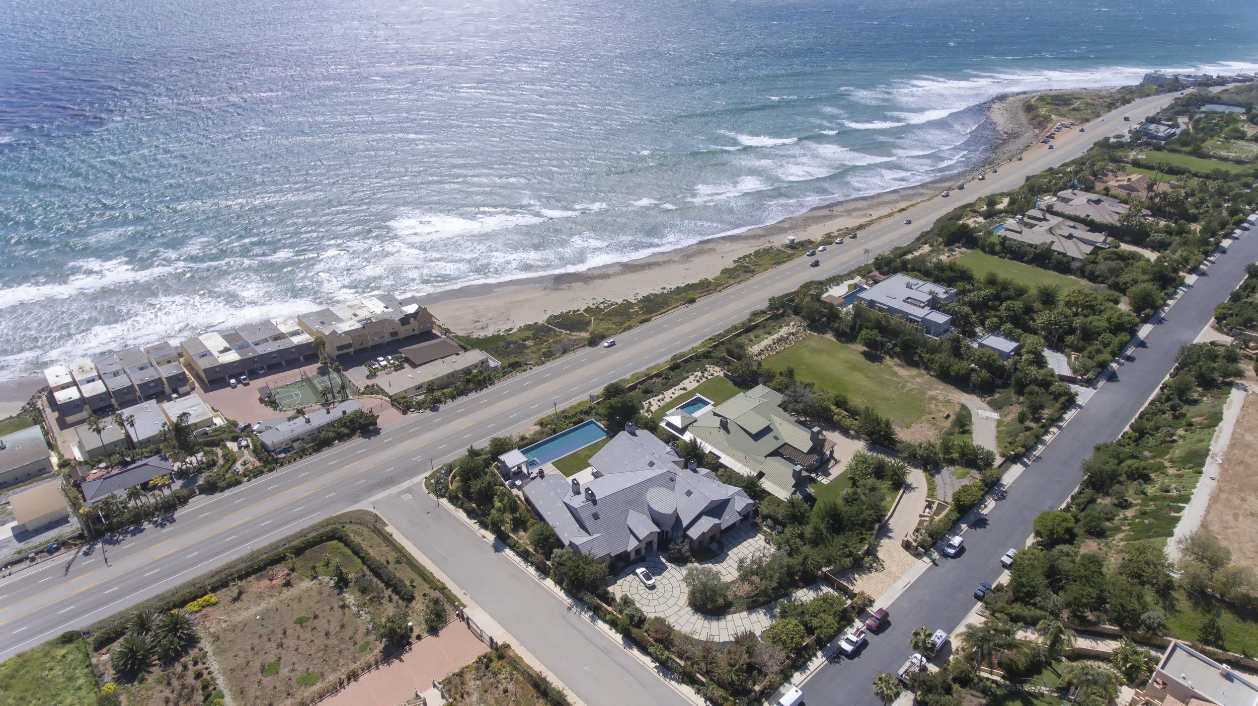 029 front aerial 2 11902 Ellice Street Malibu For Sale The Malibu Life Team Luxury Real Estate.jpg