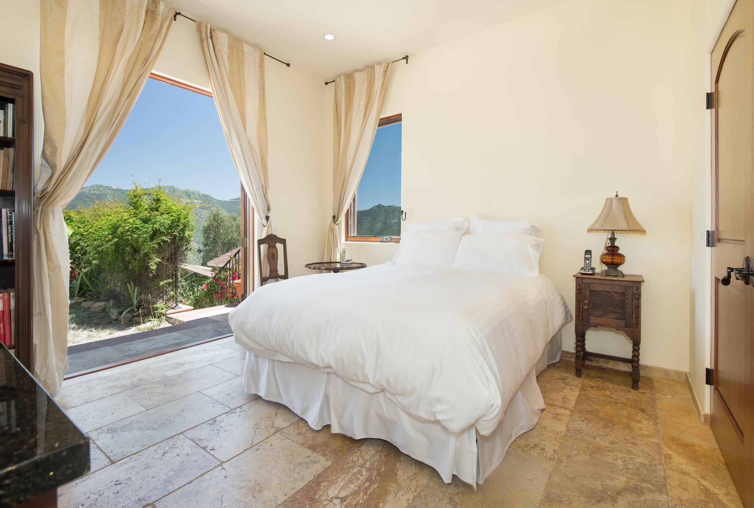 021Guest Bedroom 26303 Lockwood Road Malibu For Sale Lease The Malibu Life Team Luxury Real Estate.jpg
