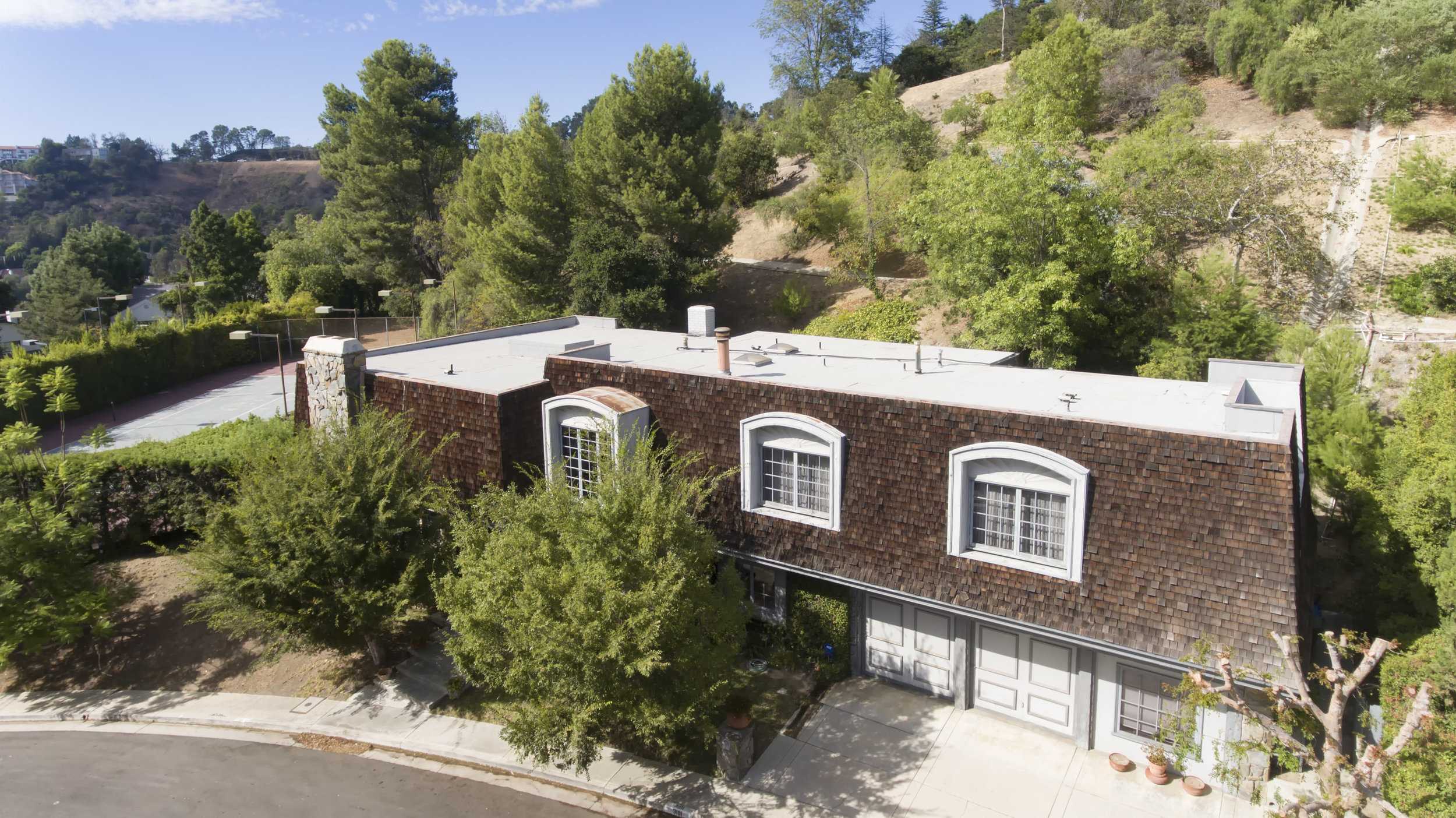 016 Aerial 3191 Toppington Drive Beverly Hills For Sale Lease The Malibu Life Team Luxury Real Estate.jpg