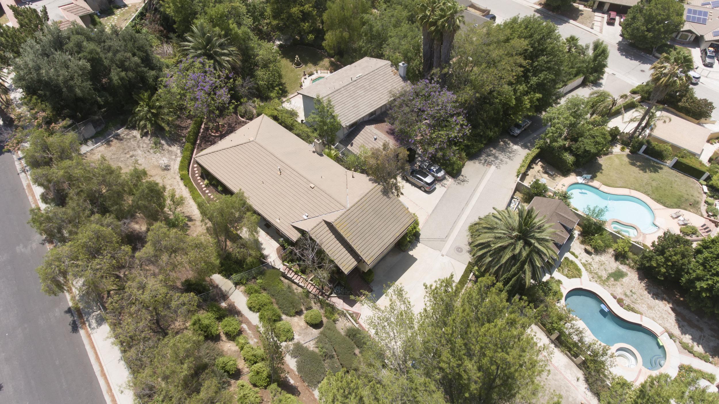 021 aerial 8832 Moorcroft Avenue West Hills For Sale Lease The Malibu Life Team Luxury Real Estate.jpg