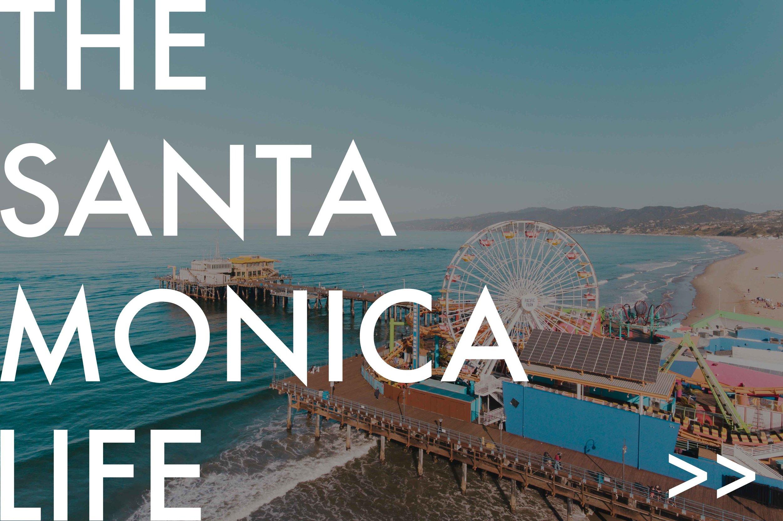 Santa Monica Venice Beach Real Estate