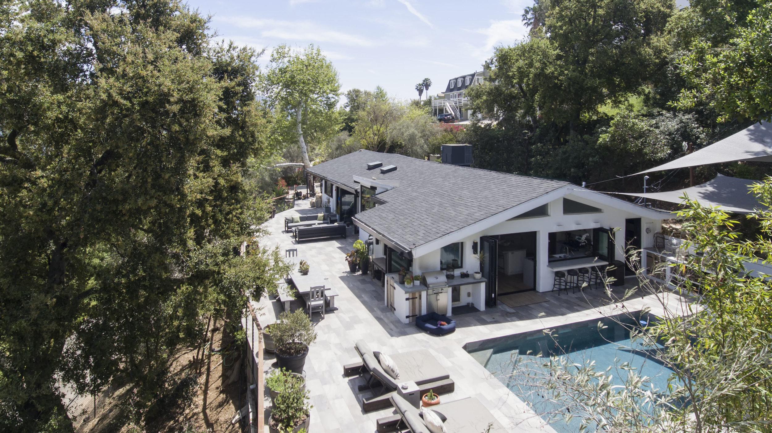 003 Aerial 26272 Cool Glen Way Malibu For Sale Luxury Real Estate.jpg