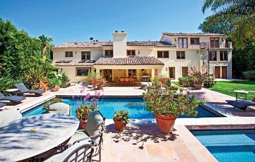 $6,000,000   29119 Cliffside Dr, Malibu