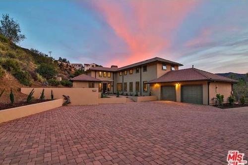$2,199,000   1045 Cold Canyon Rd, Malibu