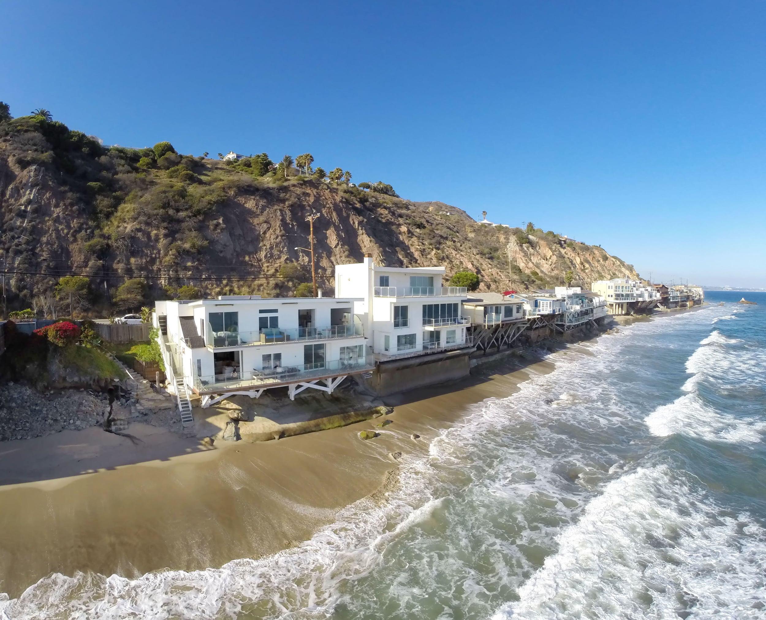 $5,000,000   20152 Pacific Coast Highway, Malibu