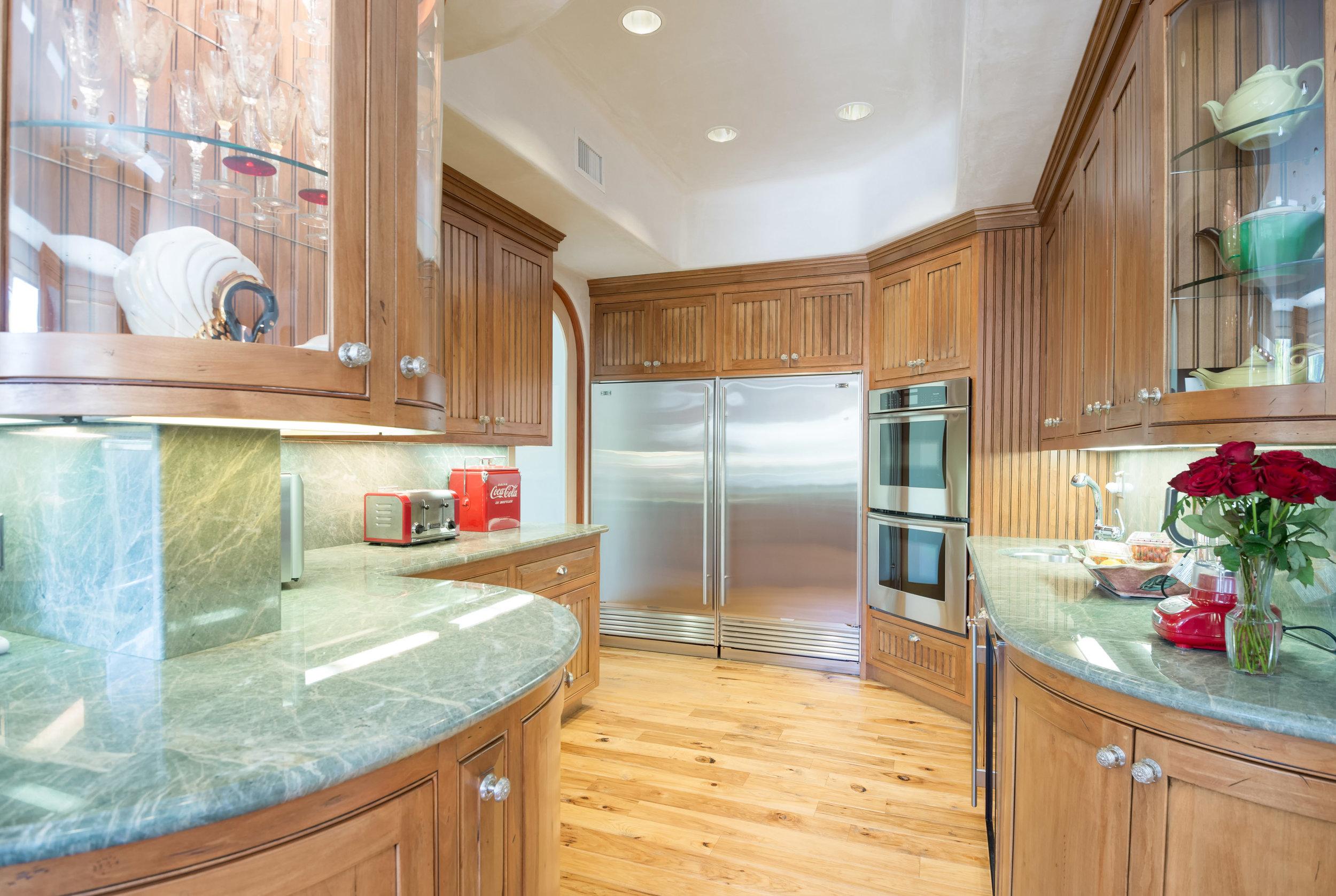 009 kitchen 2 6405 bonsall Malibu For Sale The Malibu Life Team Luxury Real Estate.jpg