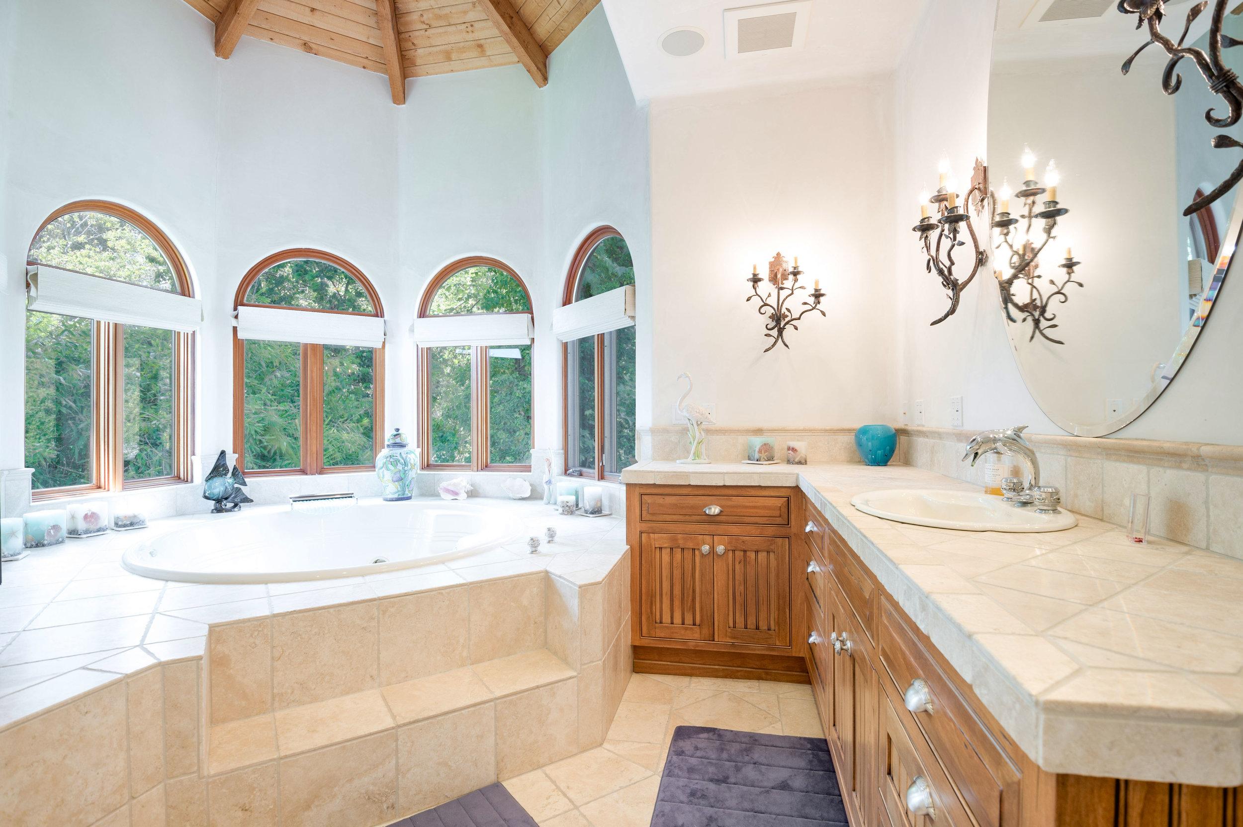 015 master bathroom 6405 bonsall Malibu For Sale The Malibu Life Team Luxury Real Estate.jpg