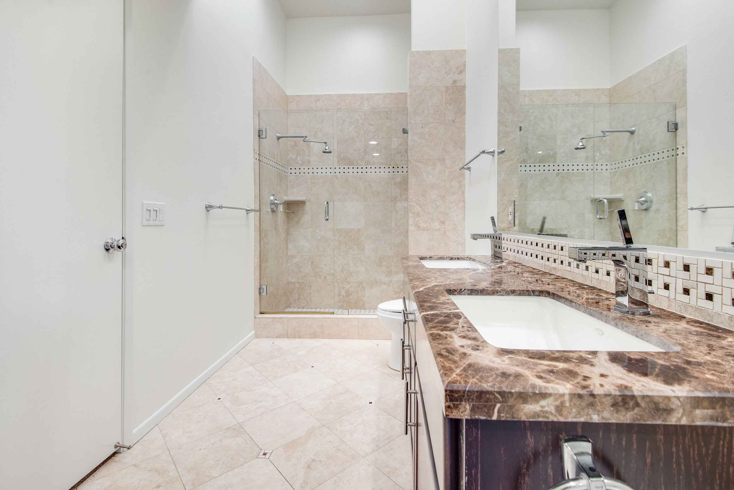 012 Master Bathroom 1735 Malcolm Avenue For Sale Lease The Malibu Life Team Luxury Real Estate.jpg