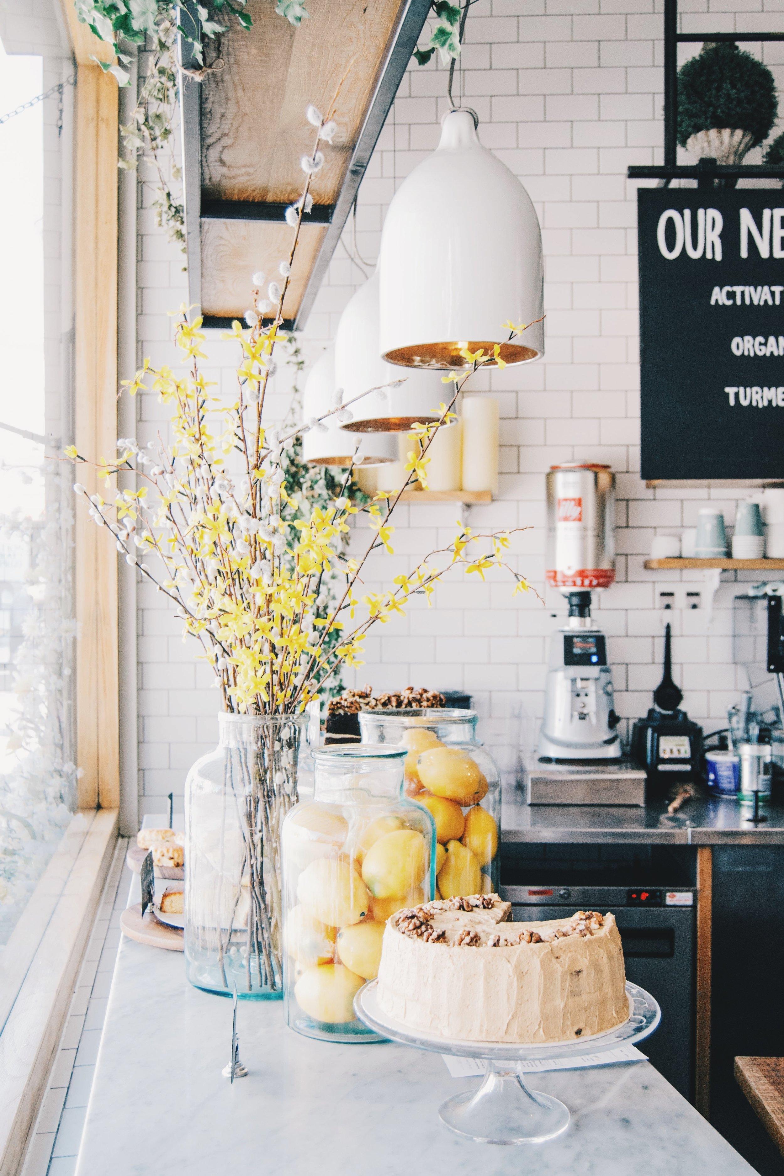 Kitchen Decor The Malibu Life Team Real Estate Compass
