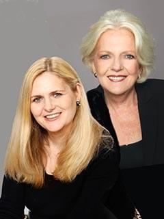 Marianne Schier & Sharon Bacigalupi  | Agents