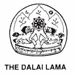 Dalai Lama Logo