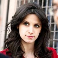 Headshot of Diana Saville