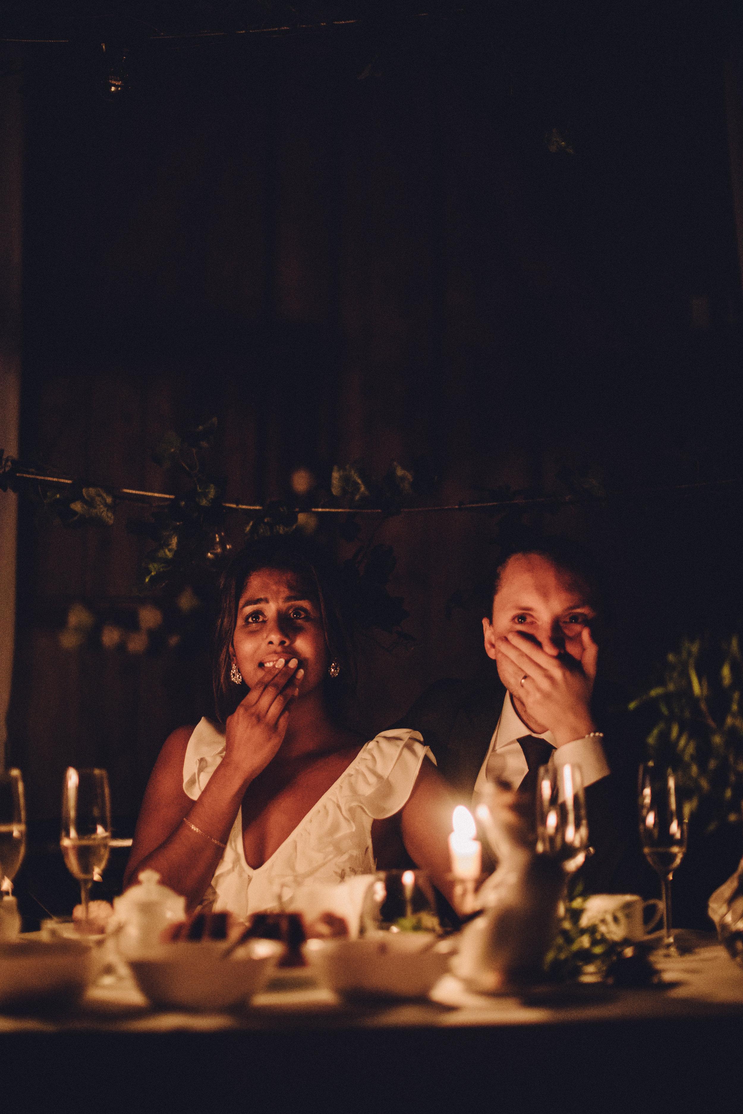 Anna & Peter  Bröllop Malmö