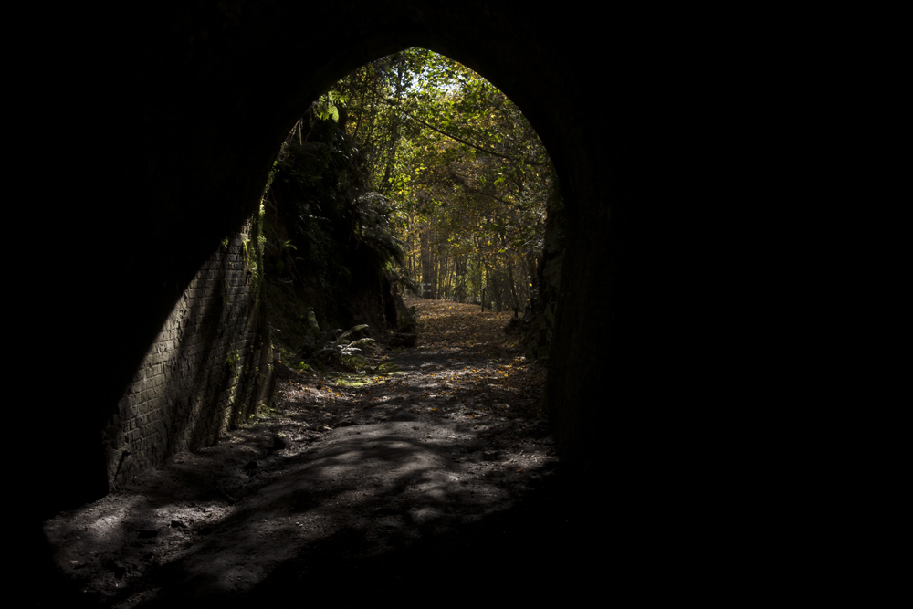 Disused Railway Tunnel
