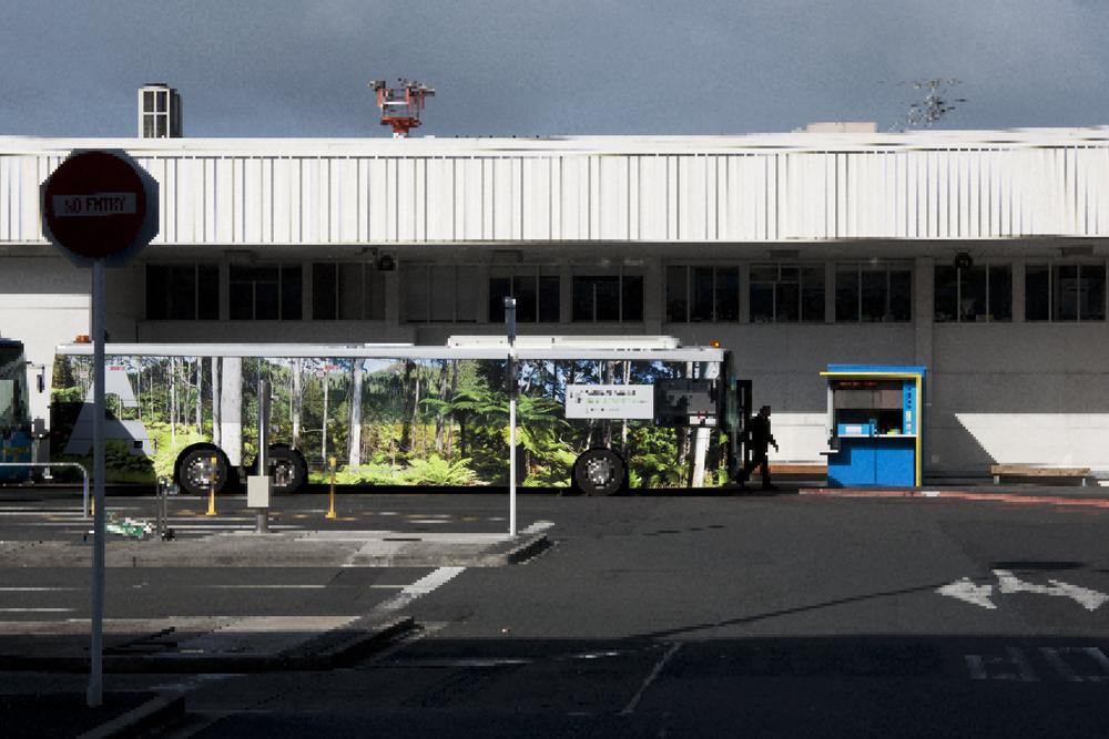 Terminal (AKL)
