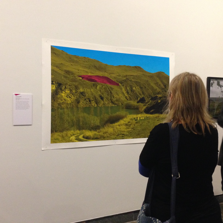 National Contemporary Art Award Waikato Museum September 2016 #1