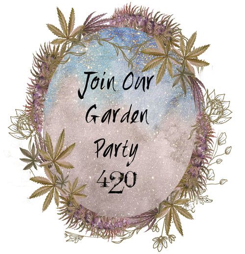 My Soulful Breathwork Experience — The Garden Party