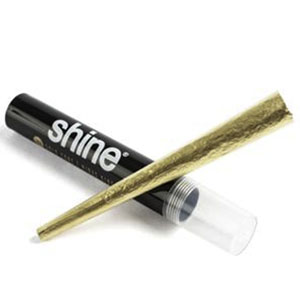 Because Your Joints Should Be As Beautiful As You - Some golden joints for your golden gal or guy.