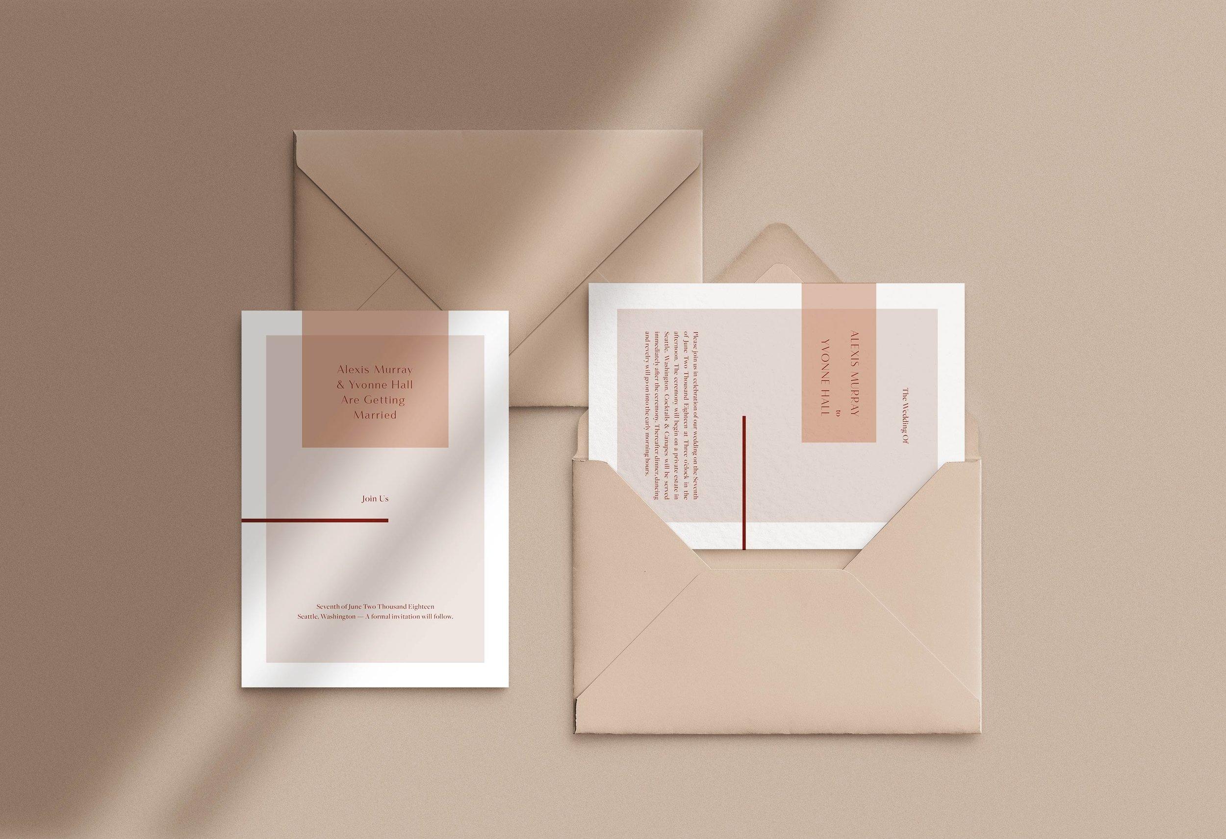Carta Plena Alexis suite cards