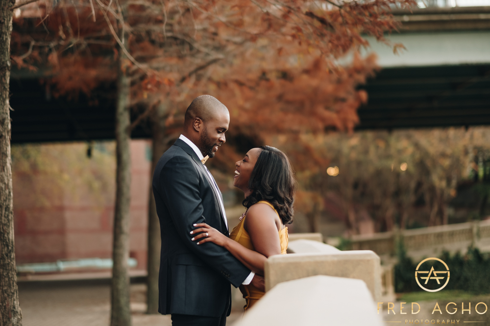 Houston Bola and Donna Downtown Houston Engagement1.jpg