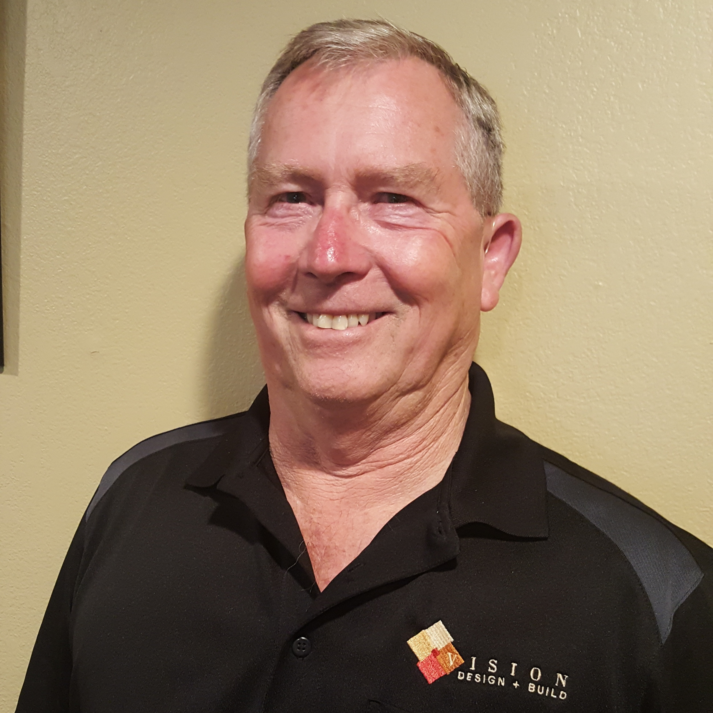 Jim Pearson | Project Manager
