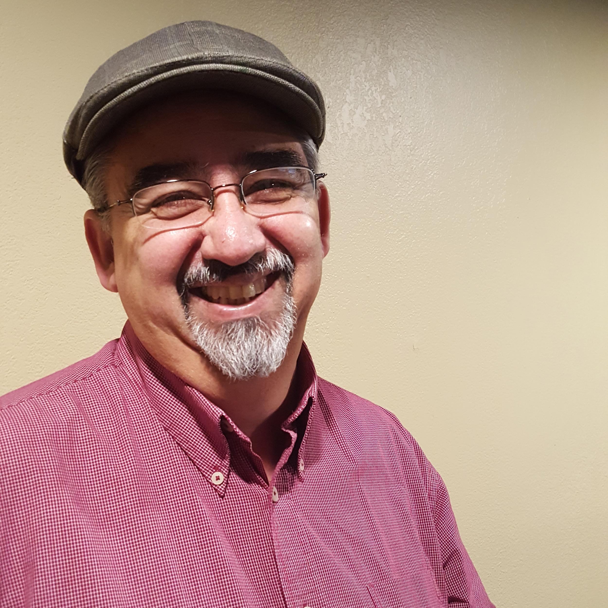 Michael Cortez | Designer