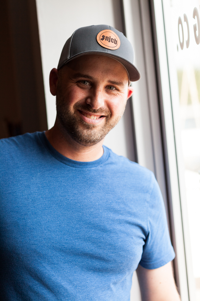 Mike Kivowitz - Founder, New Jersey Craft Beer