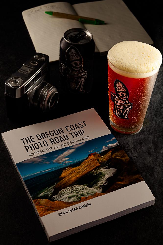 Beverage Photographer