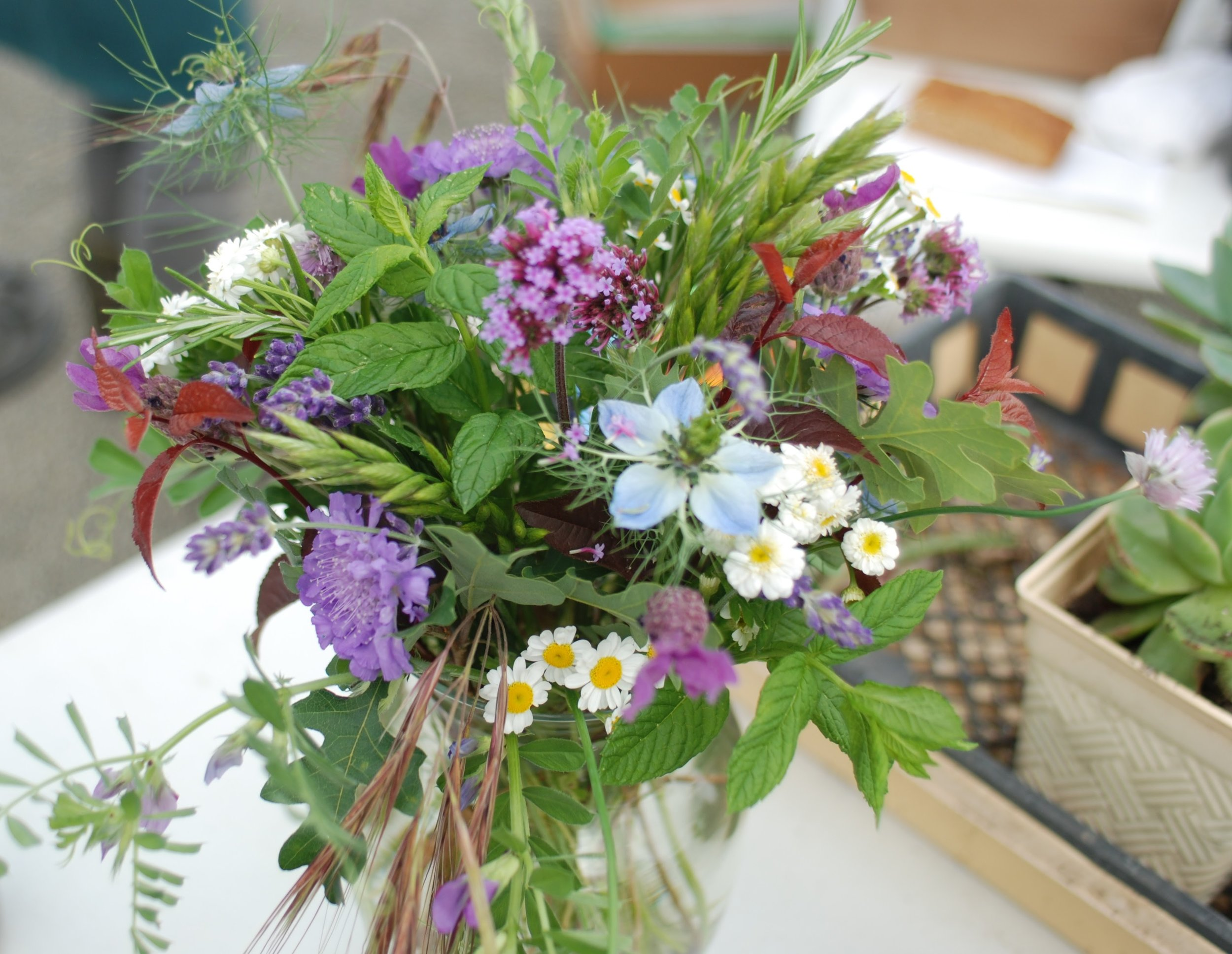 produce wild flowers.JPG