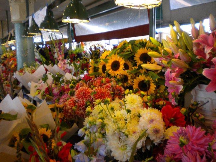 Seattle's Pike Street Market