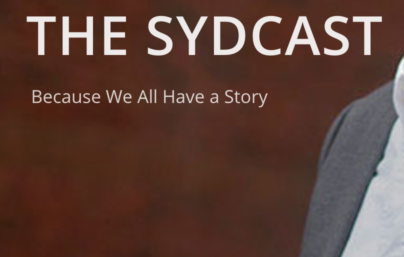 The Sydcast - Kate Speer: CEO of The Dogist