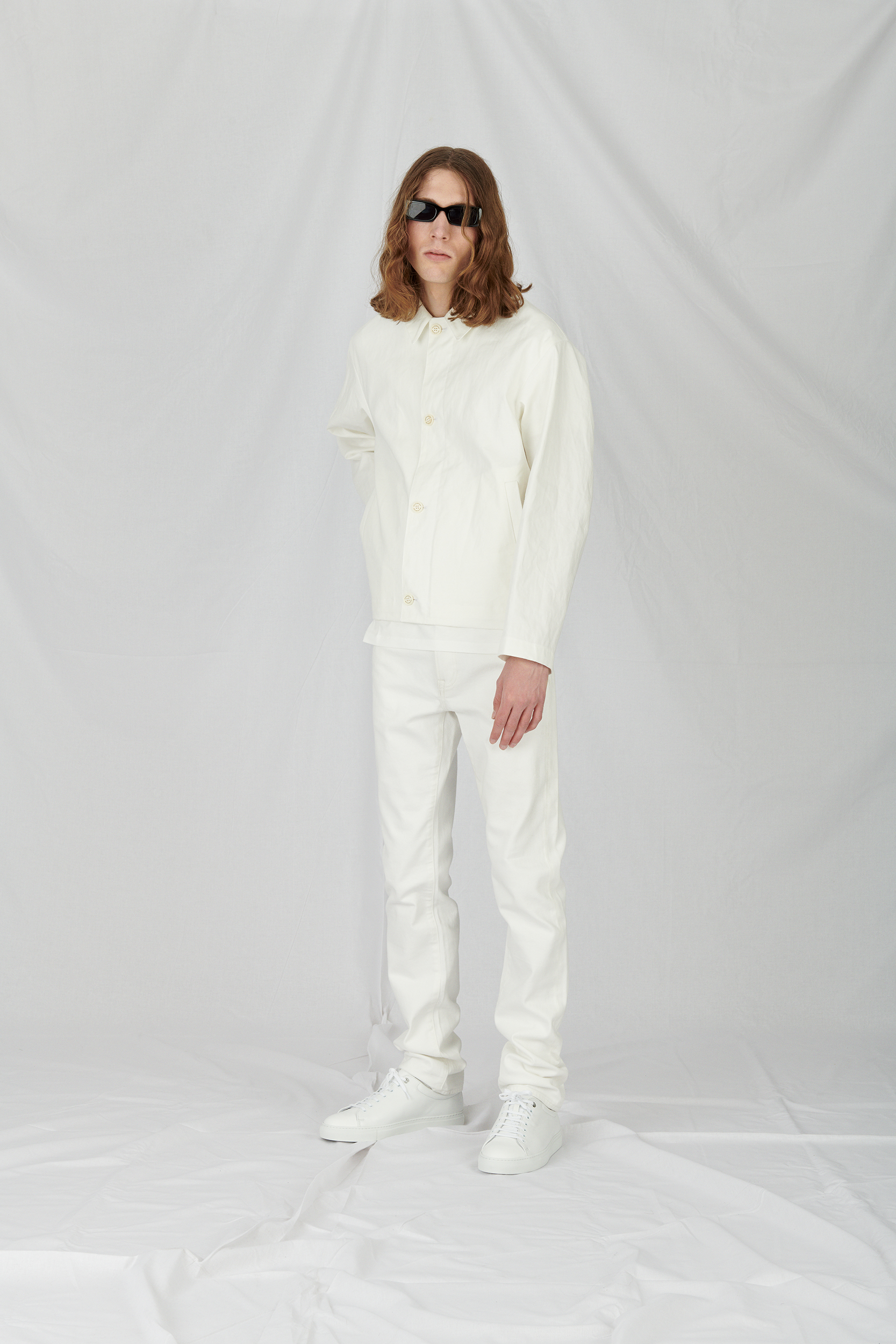 Mackintosh SS20 - Lookbook