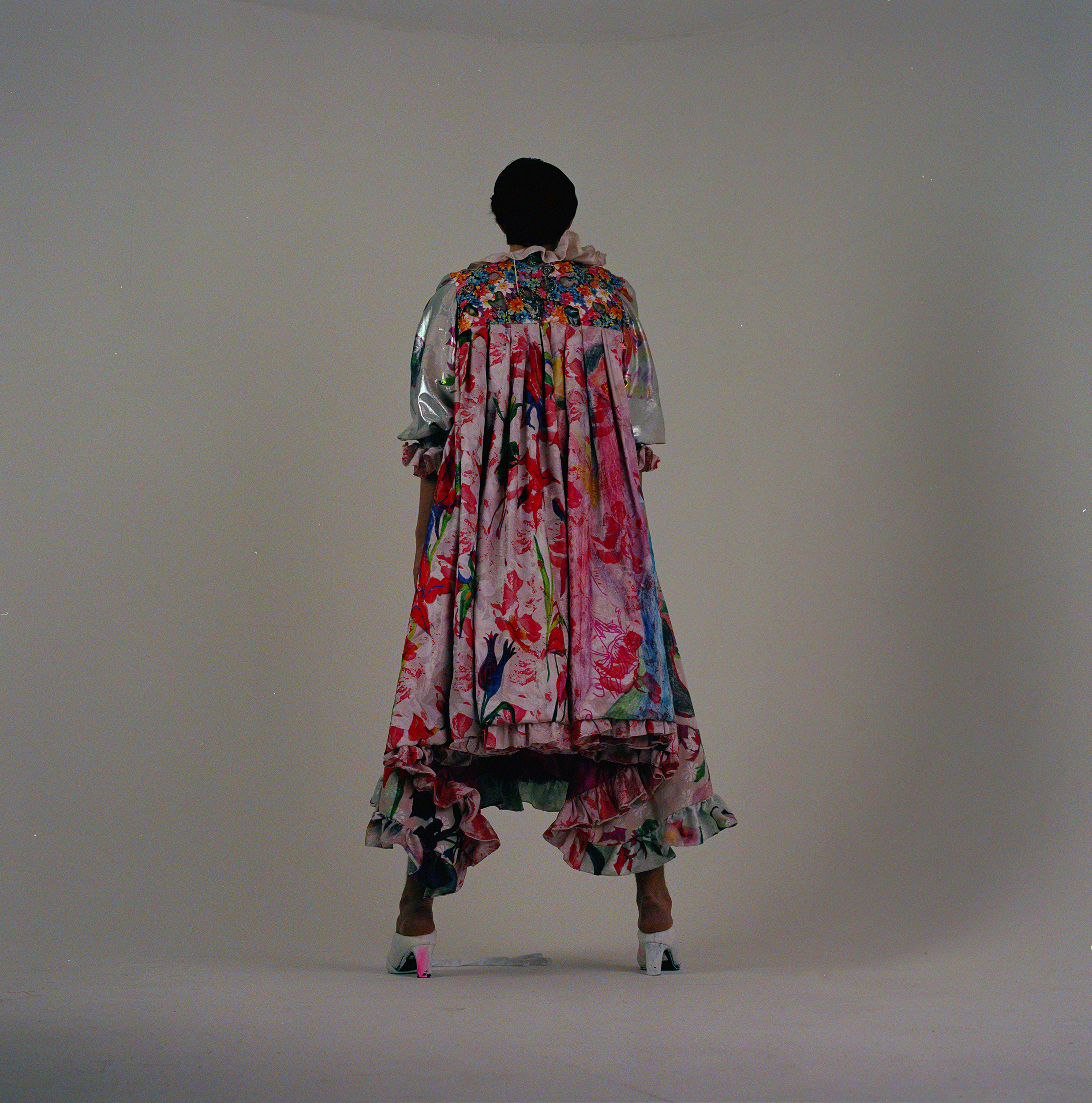 CSM Jun Yi - Lookbook