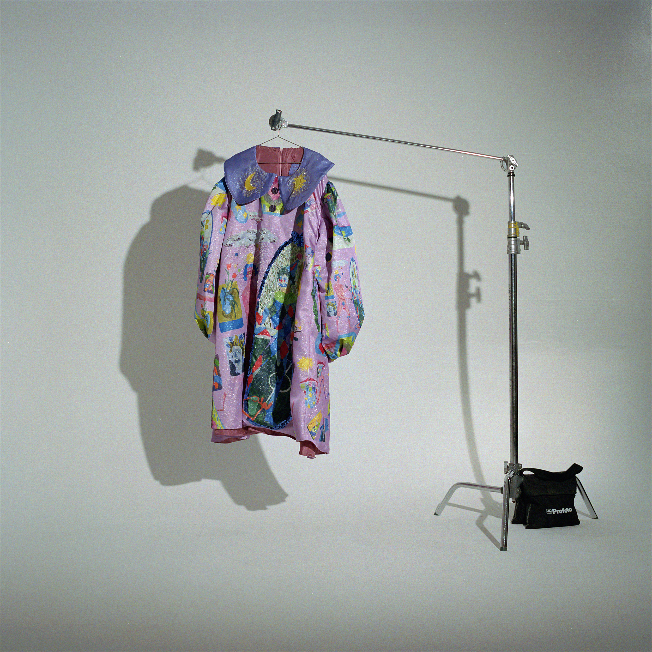 CSM Xindi Zhou - Lookbook