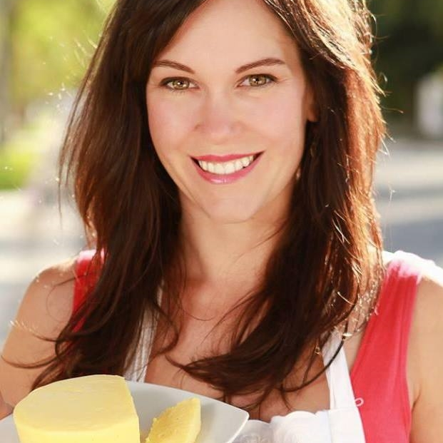 Melissa Henig, Raw Paleo