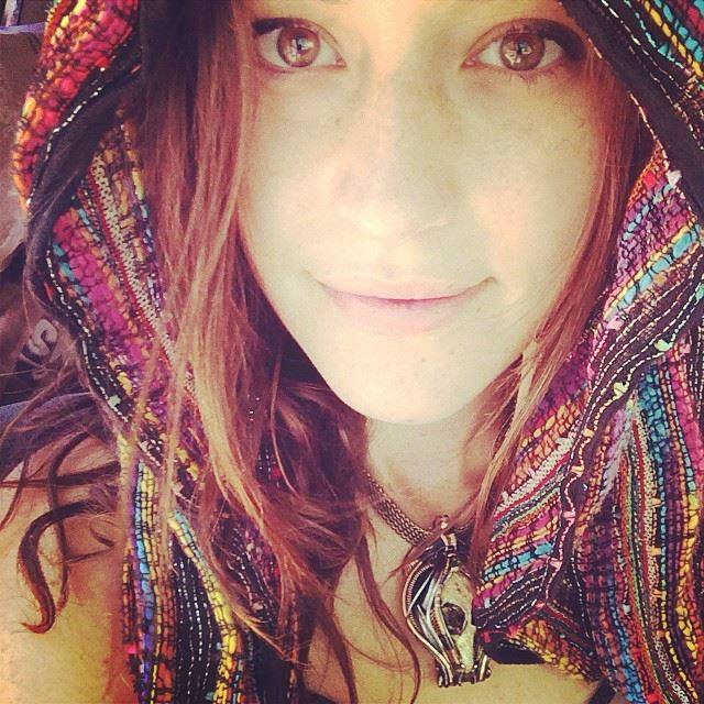 Nikki Lee Drumm, Creatrix Mystic