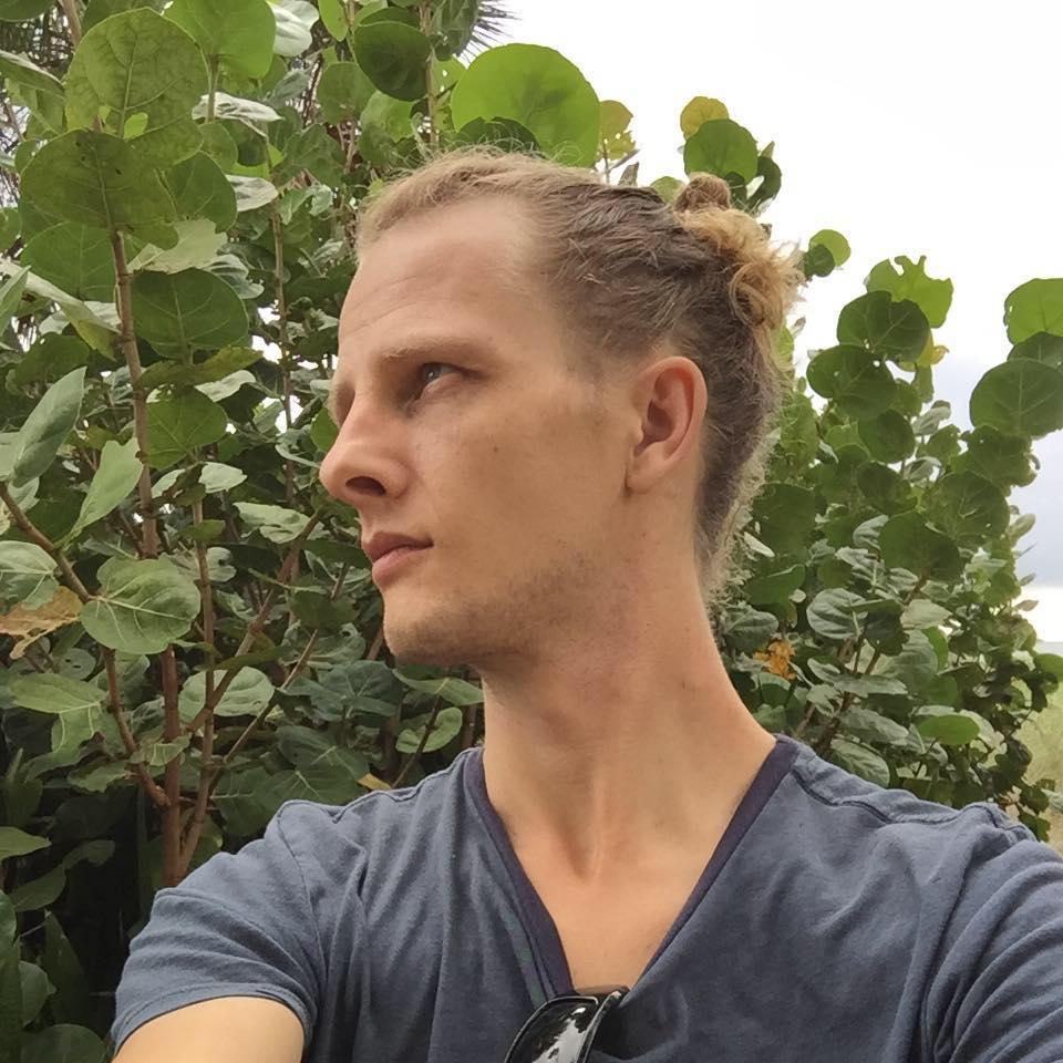 Eric Senchuk, Videographer