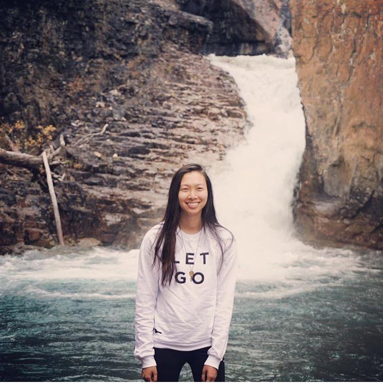 Amy Tam - Writer and Explorer
