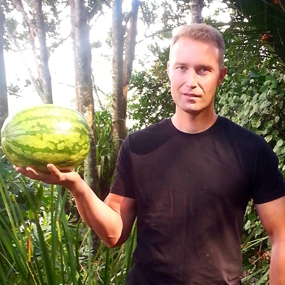 Rich McNair - New Zealand Accupuncturist