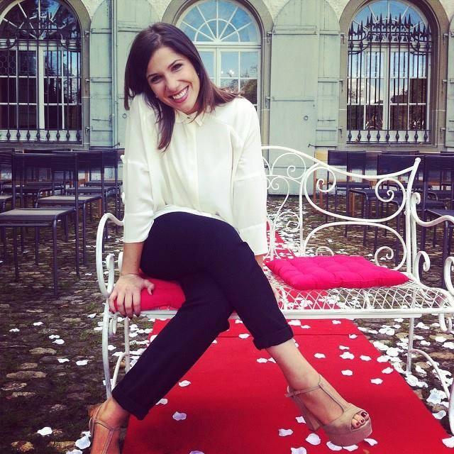 Carla Quartas -
