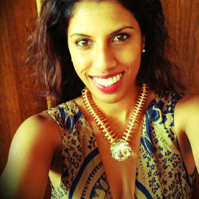 Tarlina Jayasinghe