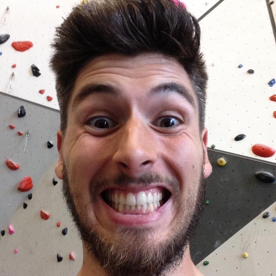 Daniel Piperni;Movement Collaborator