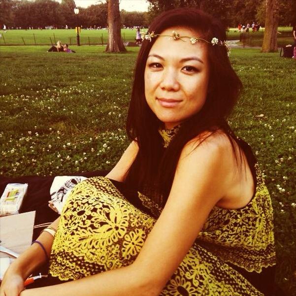 Gigi Yung;Evolutionary Designer