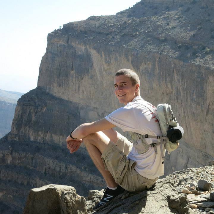 Adam Dutchak; Adventurer
